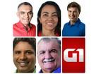 TV Grande Rio entrevista candidatos à Prefeitura de Petrolina, PE