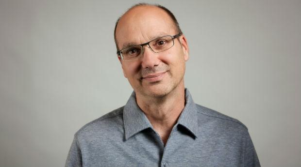 Andy Rubin, criador do Android (Foto: Divulgação/Redpoint Ventures)