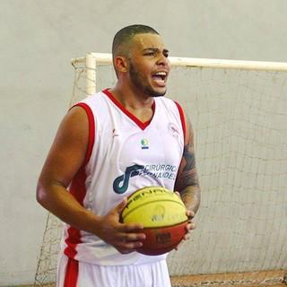 Kaue Santos (Foto: Arquivo pessoal)