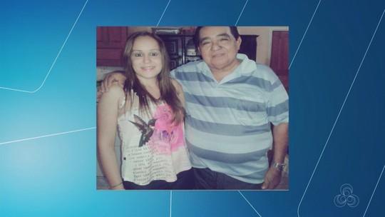 Preso, suspeito de mandar matar pai em Coari é transferido para Manaus