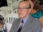 Ex-juiz de Varginha morre aos 83 anos (Assessoria de Imprensa/Fadiva)