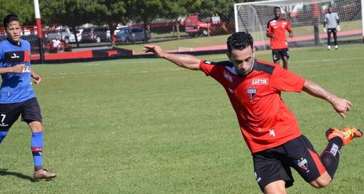 calejado (Divulgação / Atlético-GO)