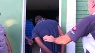Polícia prende três homens que aplicavam golpes em idosos