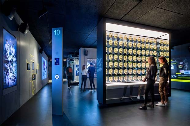 Spyscape: museu da espionagem é inaugurado em Nova York (Foto: Scott Frances/Divulgação)