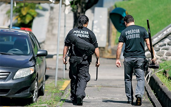 Operação Dubai: Polícia Federal investiga cartel de combustíveis no DF (Foto: Joá Souza/Ag. A Tarde/Folhapress)