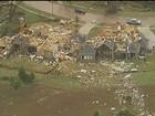 Tempestades e tornados deixam dezenas de mortos nos EUA