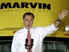 Romney retoma ataques a Obama após pausa por tempestade Sandy