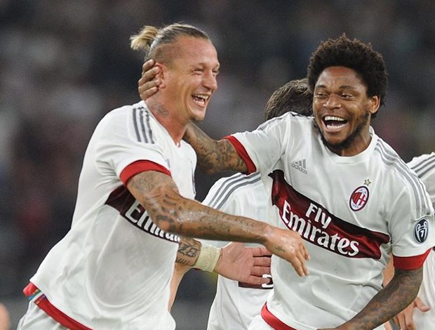 BLOG: À la Ibra: Mexès faz golaço com acrobacia, e Milan vence o rival Inter em amistoso