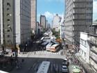 Corrida 'Eu Amo Recife' altera trânsito e muda 53 linhas de ônibus no Centro