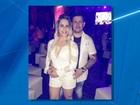 Namorado e jovem de MS são mortos em passeio no Paraguai, diz polícia