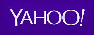 Logotipo do Yahoo (Foto: Reprodução)