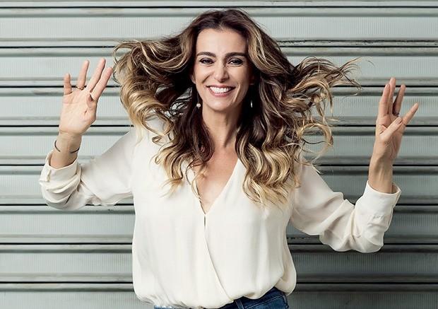 Mônica Martelli (Foto: Julia Rodrigues)