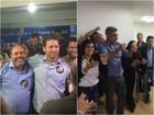 Marchezan (PSDB) e Melo (PMDB) vão ao segundo turno em Porto Alegre