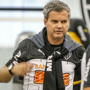 Carlinhos Neves, preparador físico Atlético-MG (Foto: Flickr \Atlético-MG)