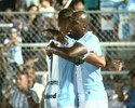 Sem jogar desde 2013, Itamar marca dois gols na sua estreia pelo Londrina