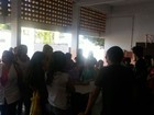 Mais uma escola estadual é ocupada por estudantes em Ourinhos