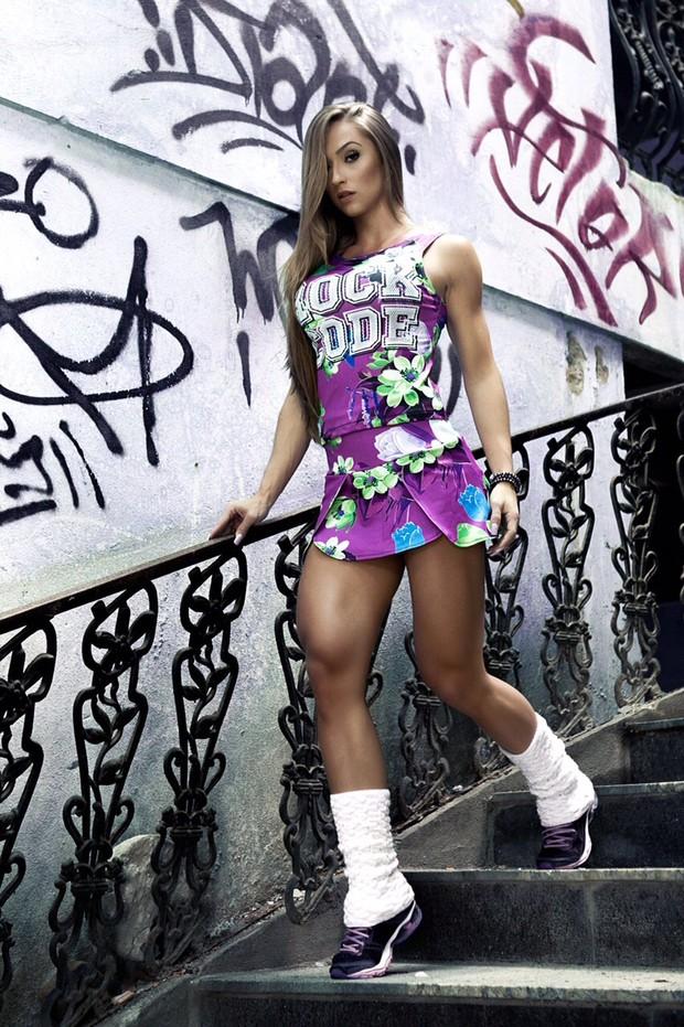 Gabriela Correa (Foto: Divulgação/MF Models Assessoria)