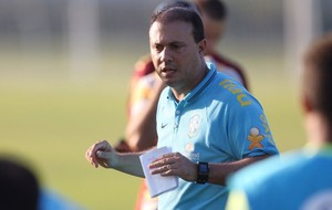 Técnico Caio Zanardi Brasil (Foto: Divulgação / CBF)