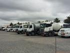 Em Suape, caminhões-tanque voltam ser abastecidos por terceirizados