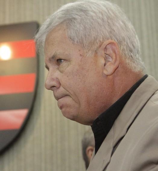 sonhar não custa nada (Gilvan de Souza/ Flamengo Oficial)