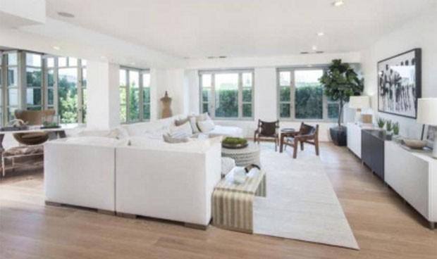 Kendall Jenner vende casa (Foto: Reprodução/Instagram)