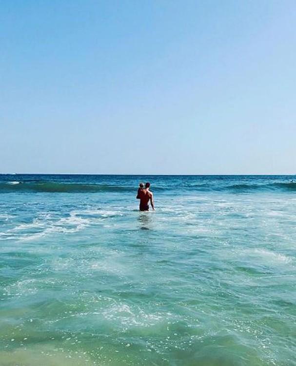 Verão (Foto: Reprodução Instagram)