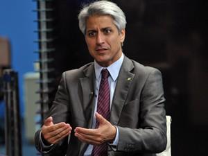 O deputado Alessandro Molon (PT-RJ), relator do Marco Civil da Internet (Foto: Luis Macedo/Ag.Câmara)
