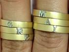 Mayra Cardi mostra suas alianças de noivado: 'O dinheiro é meu'