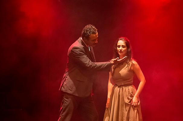 Obra foi o primeiro texto para teatro de Nelson Rodrigues (Foto: Divulgação)