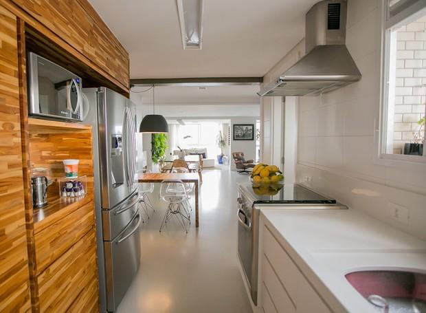 7 Finestra - Cozinha (10) (Foto: Editora Globo)