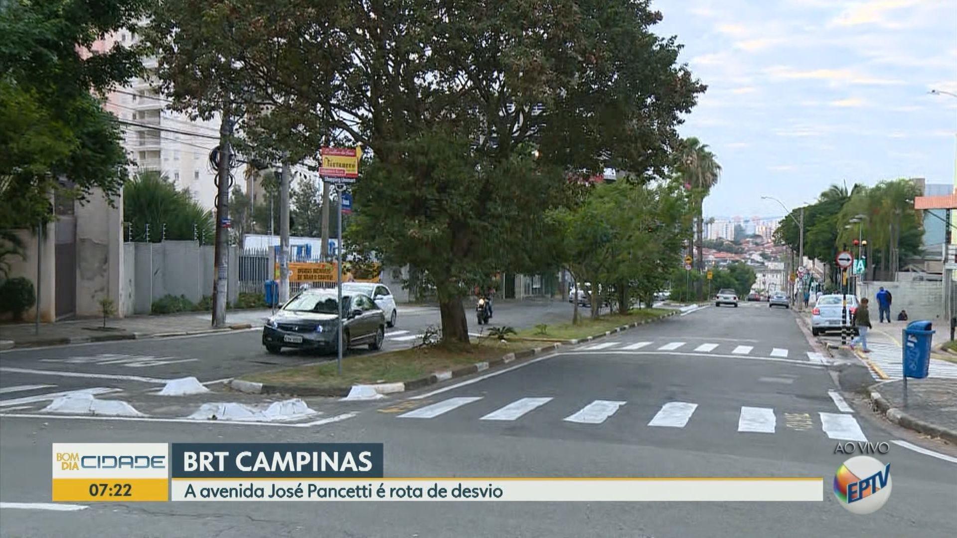 VÍDEOS: Bom Dia Cidade região de Campinas de segunda-feira, 17 de junho