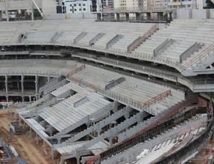 Arena Palestra Fevereiro 2013 02 (Foto: Divulgação/ArenaPalestra)