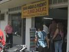 Sortudo de Caçapava retira prêmio milionário da Mega-Sena