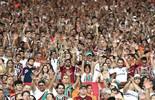Confira as informações sobre o público do Fluminense em 2016 (Marcelo Theobald / Agência O Globo)