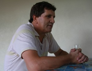 Presidente do JV Lideral-MA, Walter Lira (Foto: Biaman Prado/O Estado)