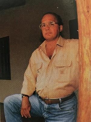 Ulysses Luiz da Costa Filho (Foto: Globo Rural)