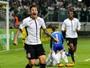 Para comentarista, Arana é o craque do Brasileiro: faz gol ou dá assistência