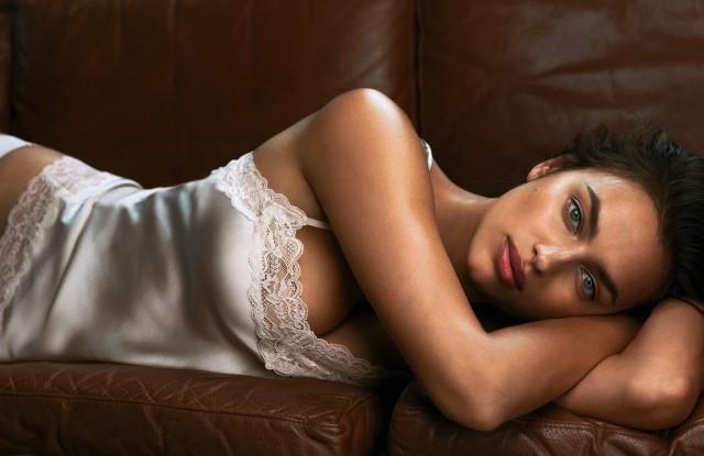 Irina Shayk (Foto: Reprodução )