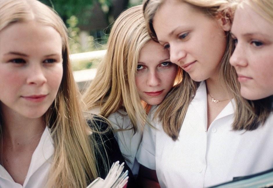 As Virgens Suicidas (1999) (Foto: Divulgação)