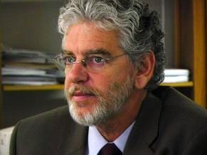 Cesar Callegari - CNE (Foto: Gilmar Guedes - Divulgação)