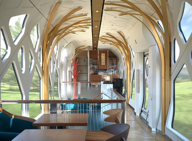 4 viagens de trem pelo mundo que você precisa fazer