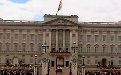 A tradição dos casamentos reais no Palácio de Buckingham