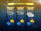 Chuva deve persistir no Rio Grande do Sul nos próximos dias