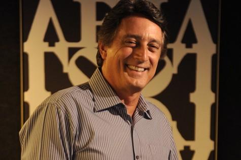 Eduardo Galvão (Foto: Renato Rocha Miranda/TV Globo)