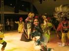 São Luís realiza Primeiro Festival Internacional de Folclore