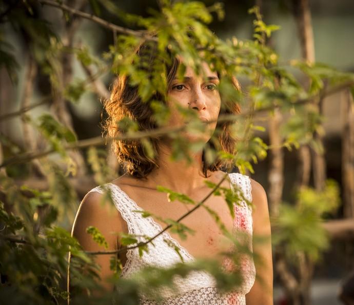 Tereza (Foto: Inácio Moraes/ Gshow)