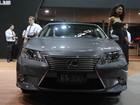 Lexus faz recall do ES350 por possibilidade de defeito no ABS