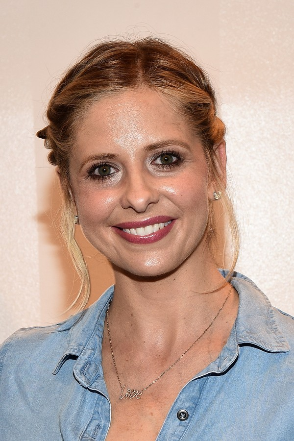 Sarah Michelle Gellar - Neely O'Hara (Foto: Getty Images)