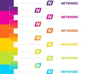 61e6bfec19 Cores novas escolhidas para o logo da Netshoes (Foto  Divulgação)