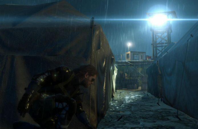 Novo jogo da franquia Metal Gear para PCs será vendido digitalmente (Foto: Divulgação)